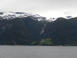 Sognefjord Express