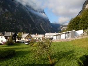 Hiking in Hallstatt