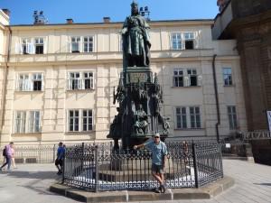 Pragues Jewish Quarter