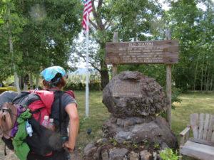 The Infamous Hat Creek Rim