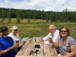 Vermont July 19-22