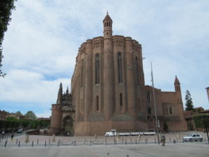 What's it All About Albi?