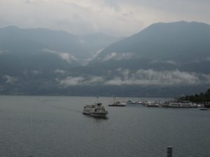 Leaving Switzerland